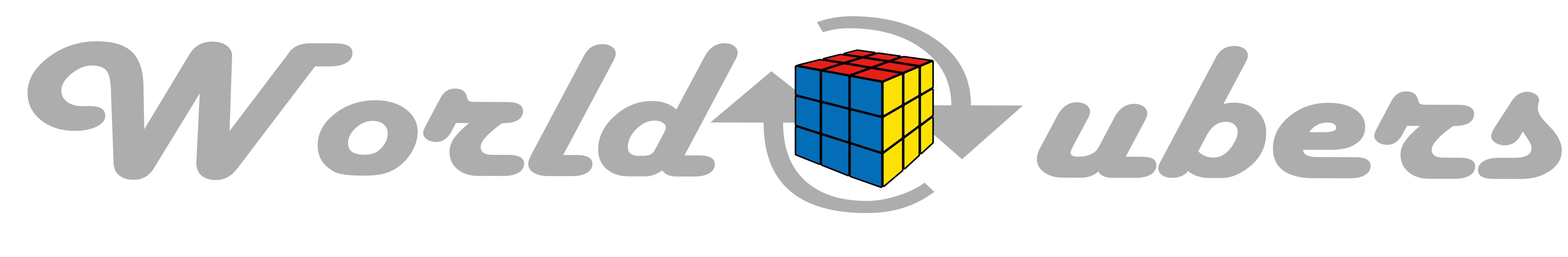 Cubers Social Network Logo