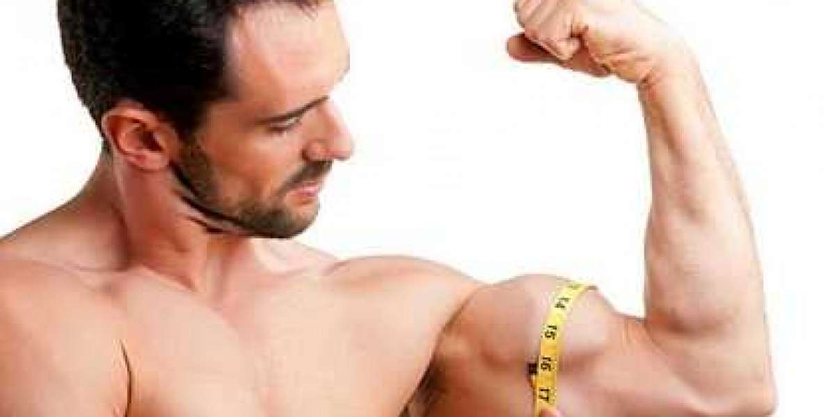 Main Approaches For ones Muscles Make Achievement