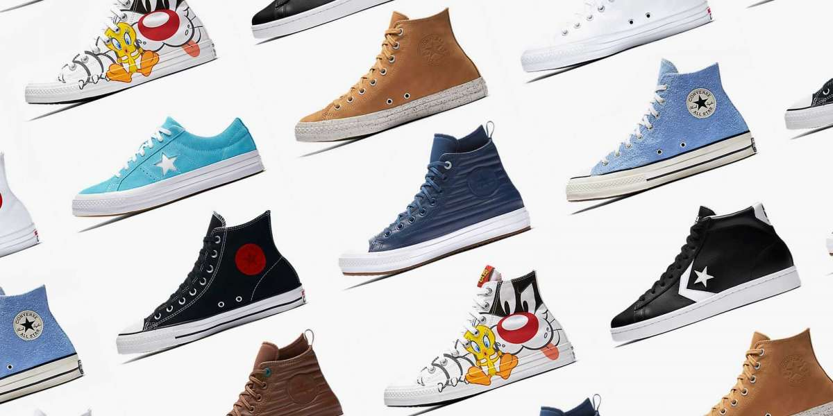 Get stylish shoes, get watched,Every shoe has its story