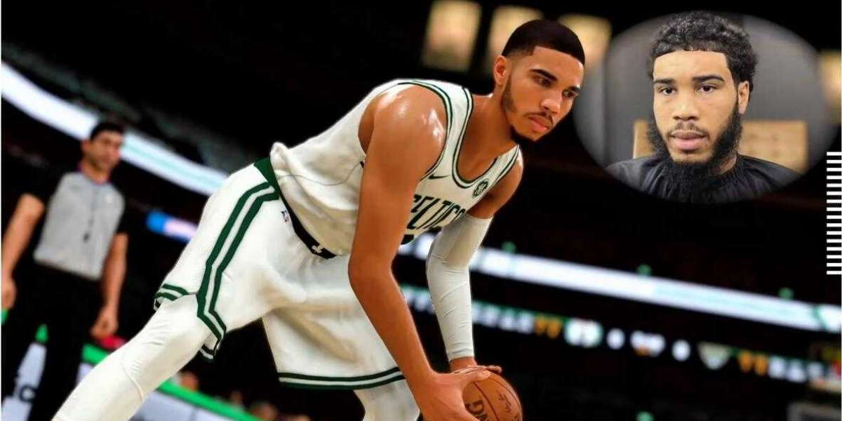 NBA 2K21 Next Generation on Xbox Series X has included a whole