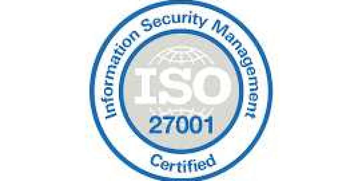 What are the benefits of operating ISO 27001 Certification and what are its governance security?