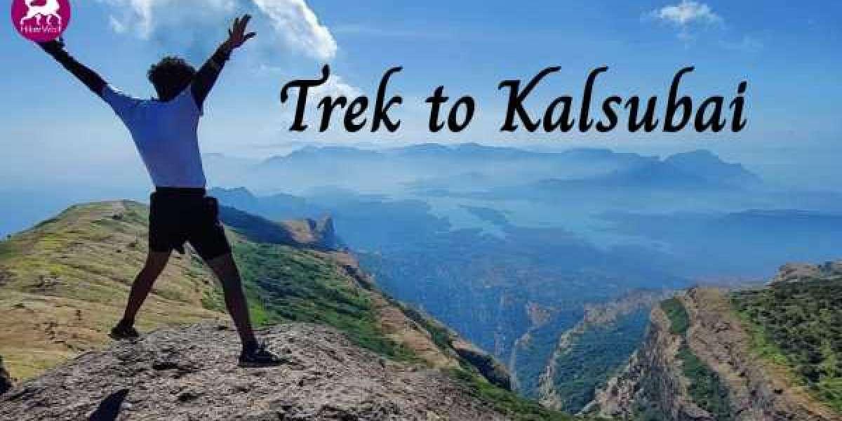 Kalsubai peak- the highest mountain of Maharashtra
