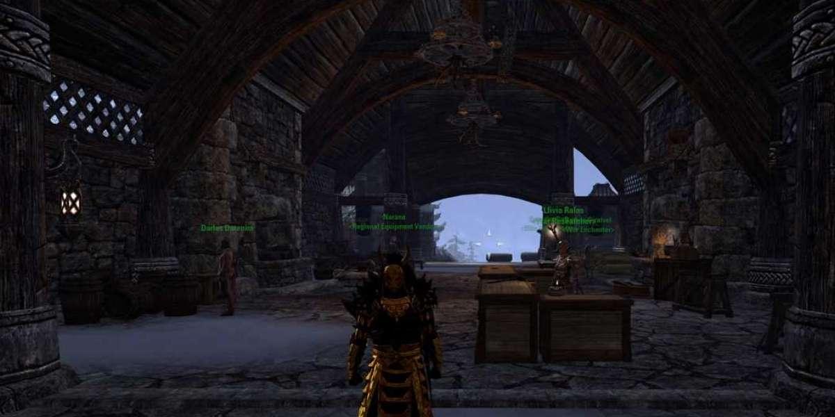 Tips to Making Elder Scrolls Online Gold 2021