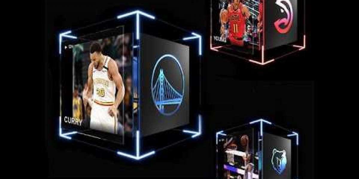 NBA2king - The next-gen variant of NBA 2K21 allow gamers