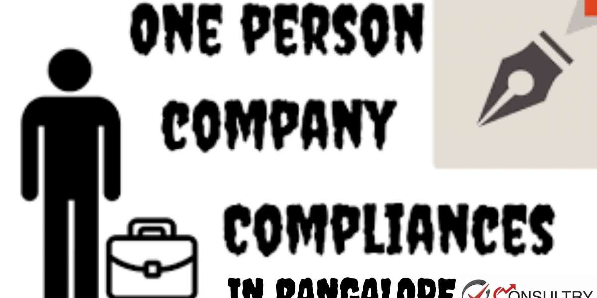 Here are the complete details of Mandatory Compliances for an OPC (one person company)