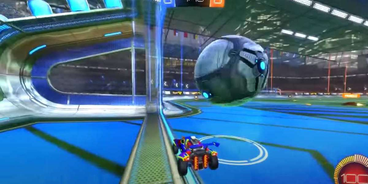 Ranking Up Guide 2021 - How to Rank Up in Rocket League
