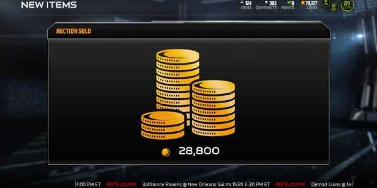 Mmoexp - And everything else a high tier linebacker needs in Madden