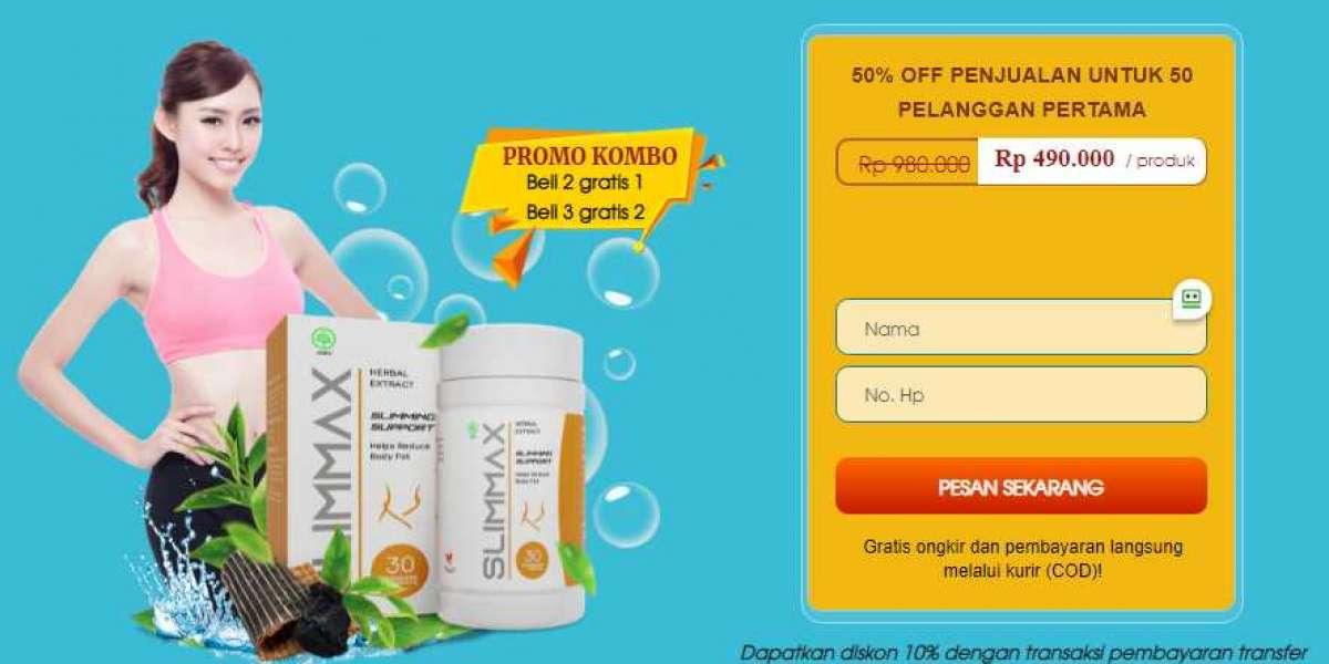 SlimMax Obat di Apotik - Bakar Lemak Membandel! Harga dan Beli