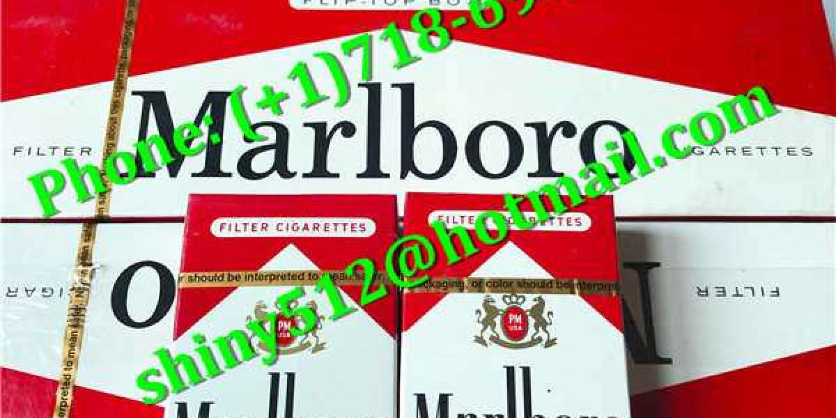 Wholesale Marlboro Cigarettes Online an application