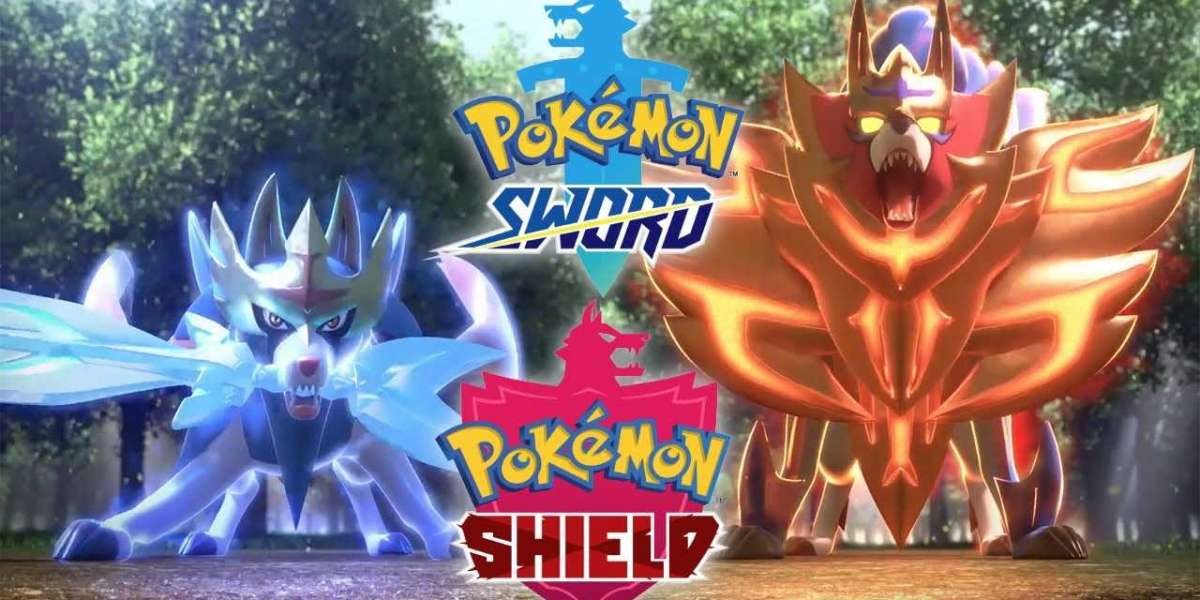 Pokemon Sword and Shield's Same Double Beat online competition will be held next week