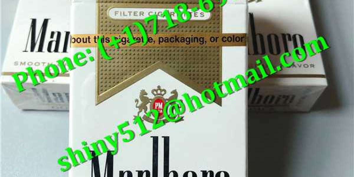 Cheap Marlboro Cigarettes Online covers a place