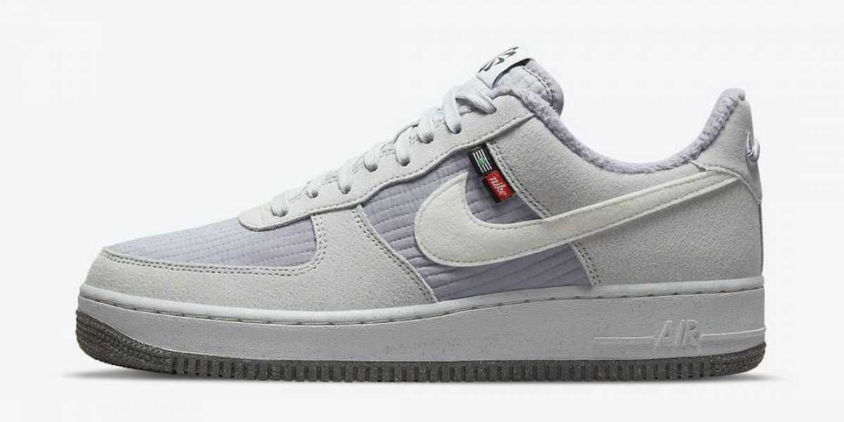 """Is this Nike Air Force 1 Low """"Toasty"""" DC8871-002 good for winter?"""