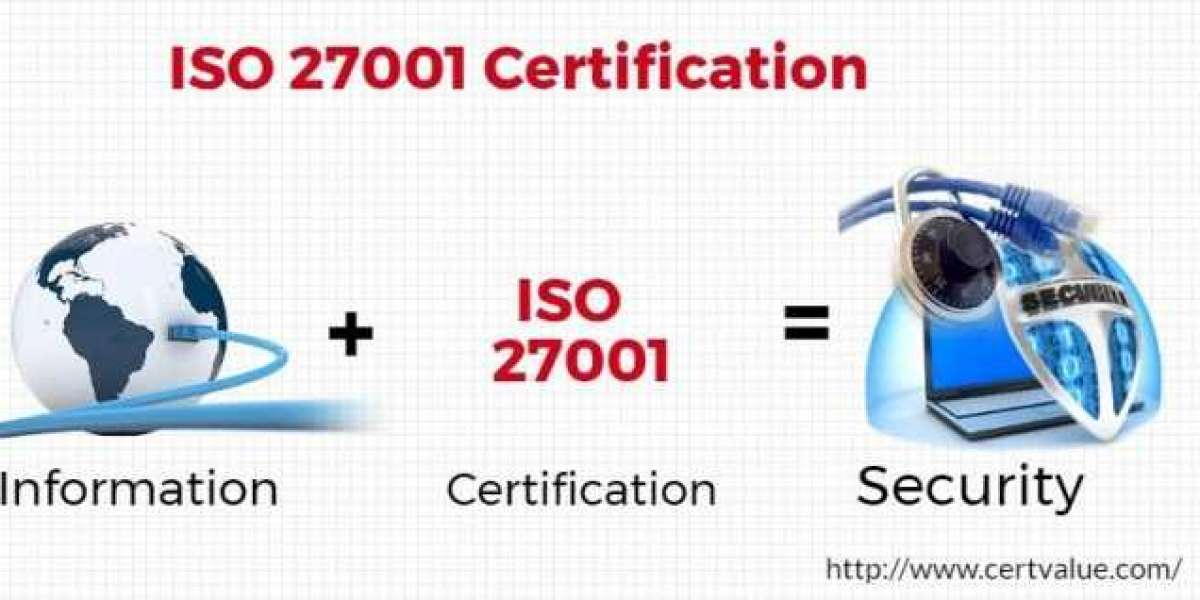 Why Should a Company Adopt ISO 27001?