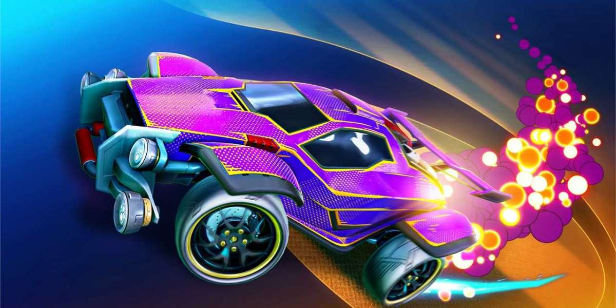 Gold Rush is certainly one of 3 Alpha objects at the list of pinnacle ten most pricey objects in Rocket League