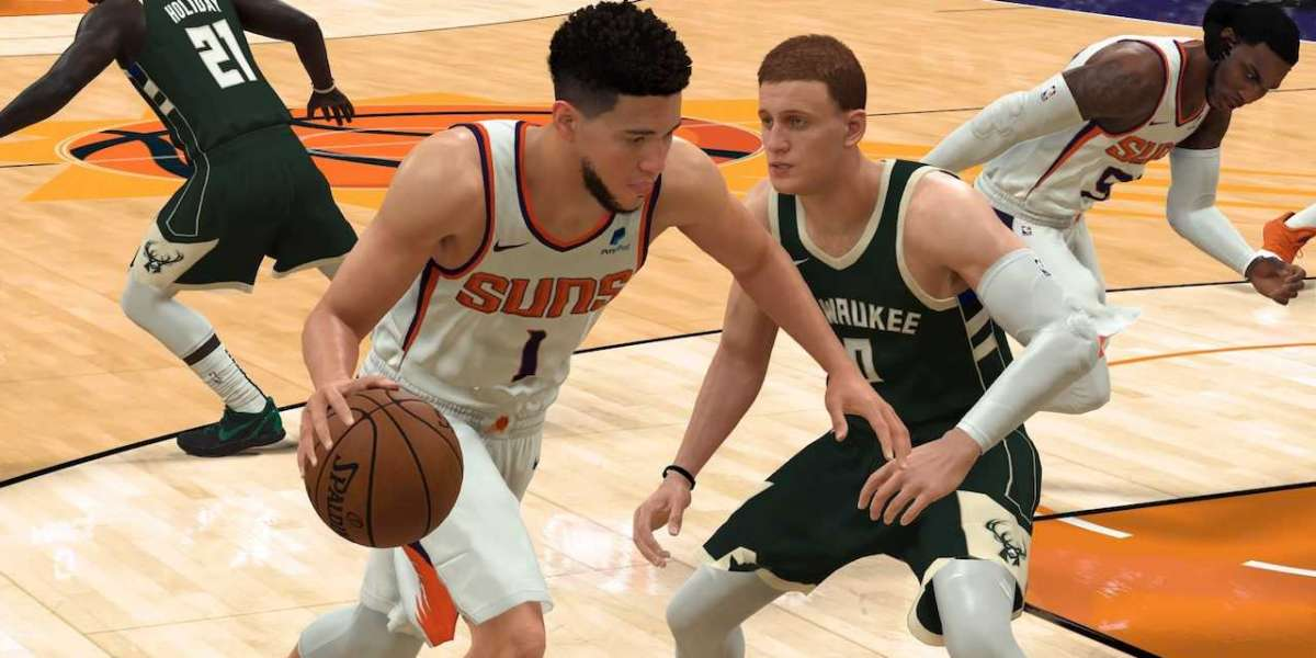 Do you think the best NBA 2K22 MT staffs will be able to continue to make strides in the modern era
