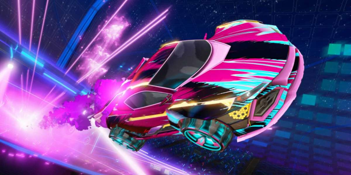 Crates which can be tradable were first added to Rocket League in 2016