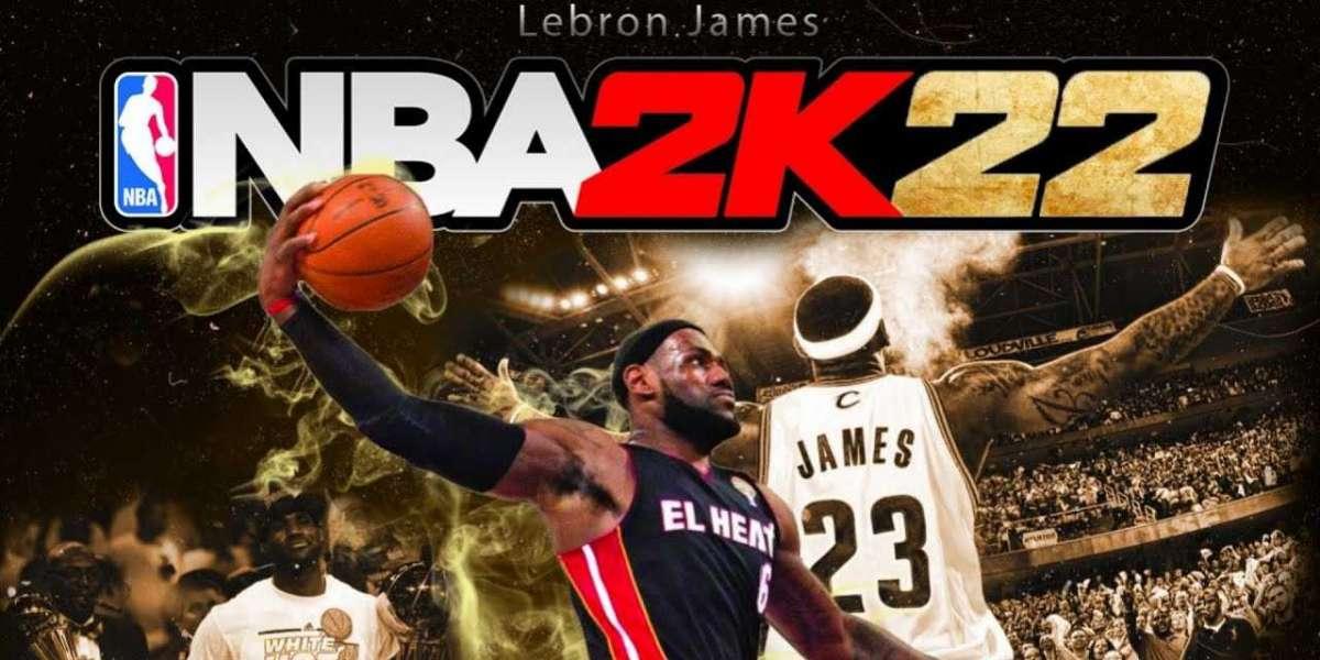 NBA 2K22 Cover Atleti rappresentano un gruppo di atleti diversi