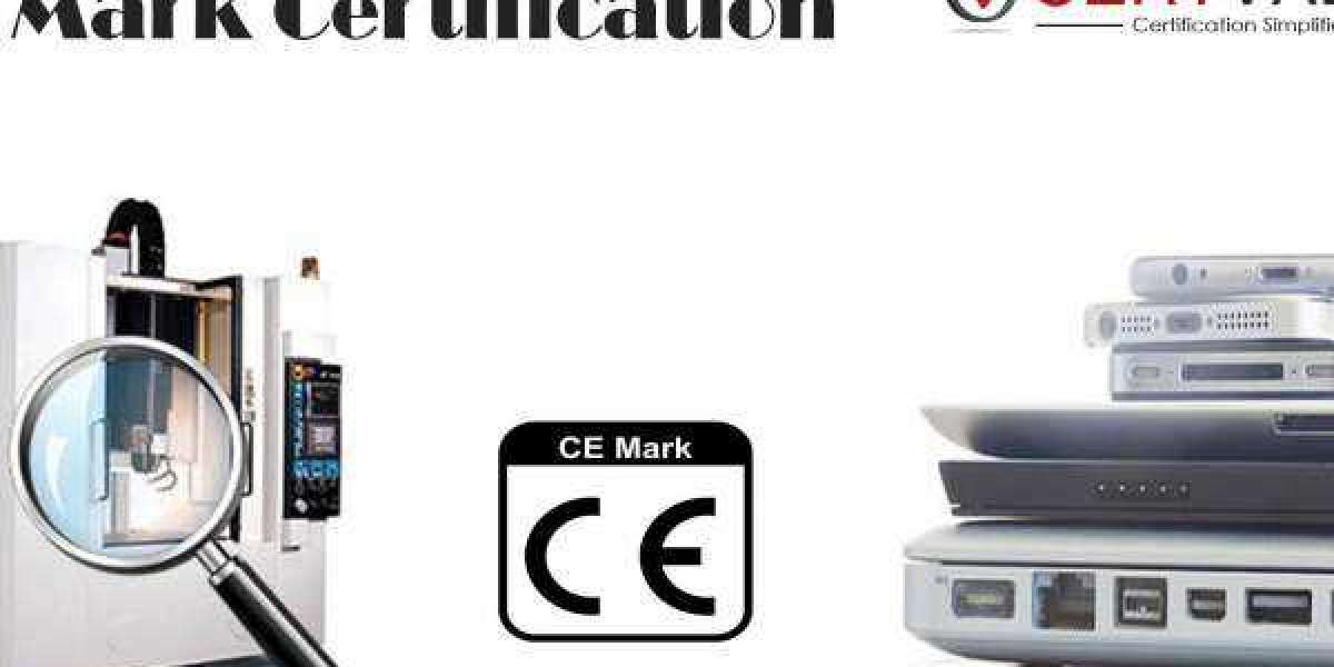 Why to prioritize CE mark Certification for Business?