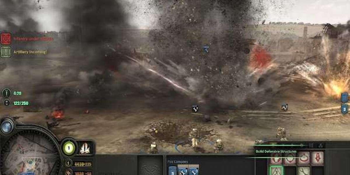Zip Company Of Heroes Opposing Fronts Download Activator 32
