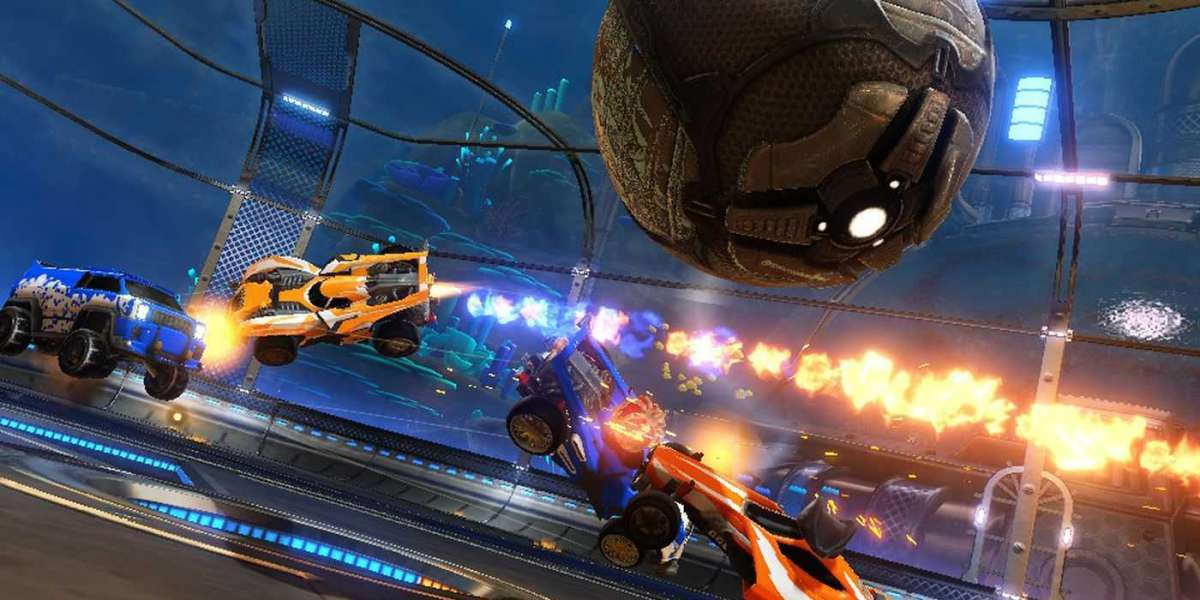 One of the reasons that Rocket League has reached this excessive
