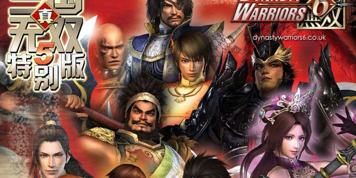 Dynasty Warriors 6 Psp Pc Full Version Iso Patch