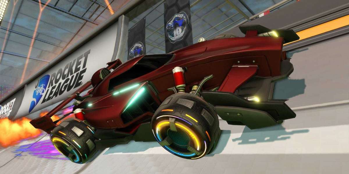Rocket League is a loose-to-play online game this is like football