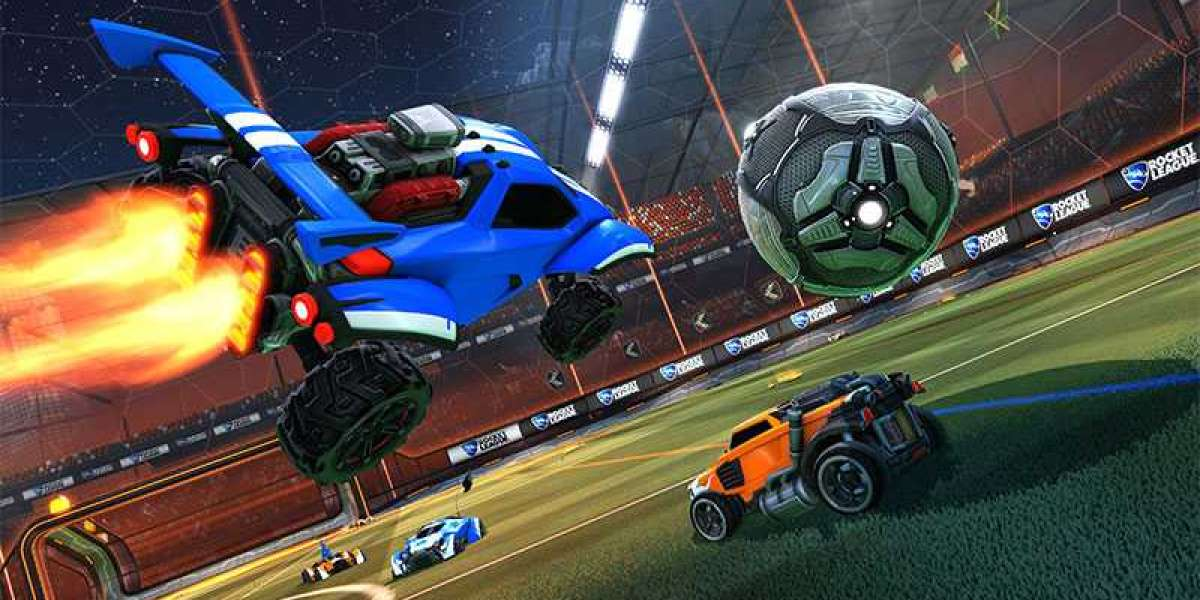 Rocket League had over a hundred,000 gamers