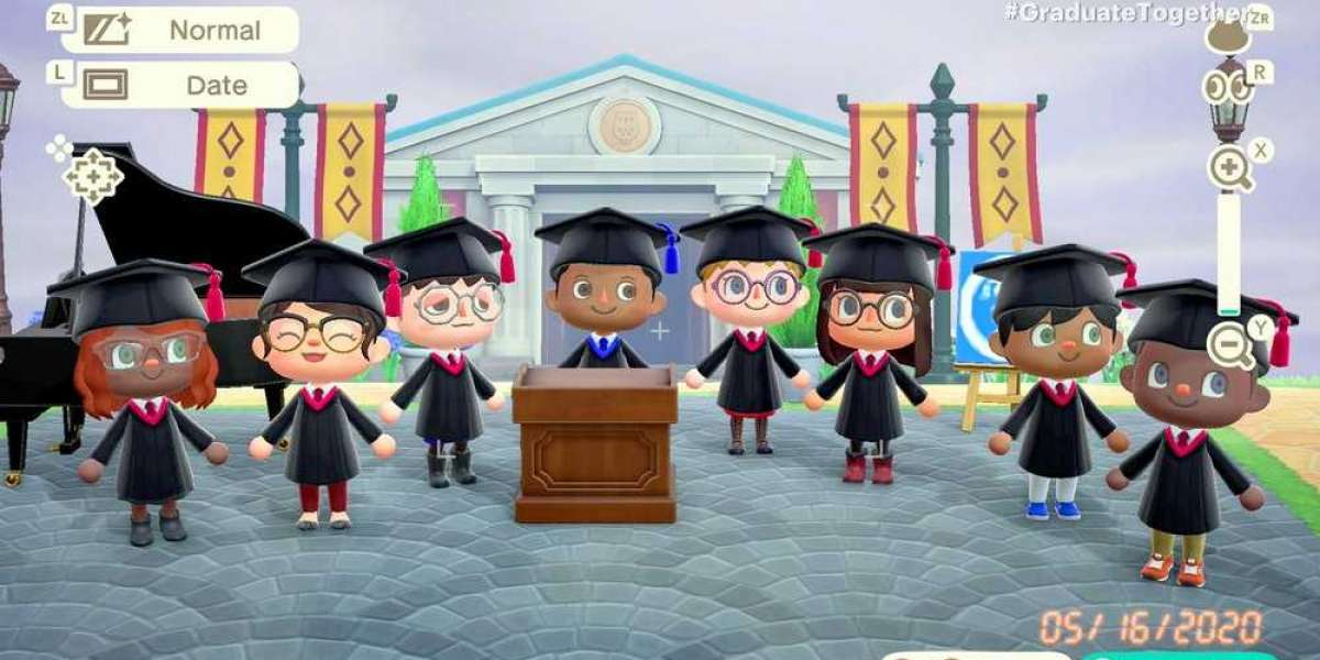 Every day brings new challenges fun and occasions in Animal Crossing: New Horizons