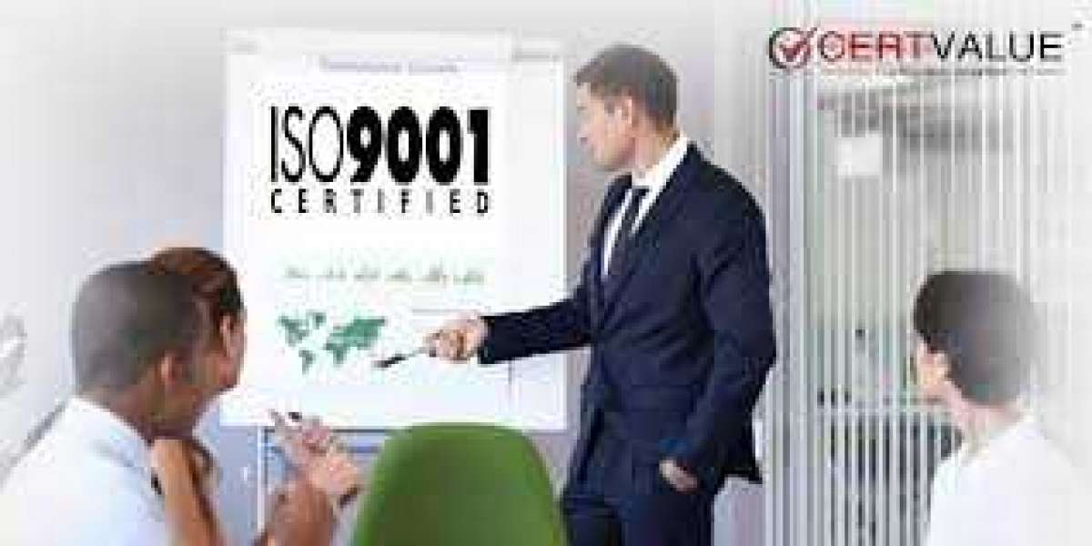 How to document roles and responsibilities according to ISO 9001 certification Qatar?