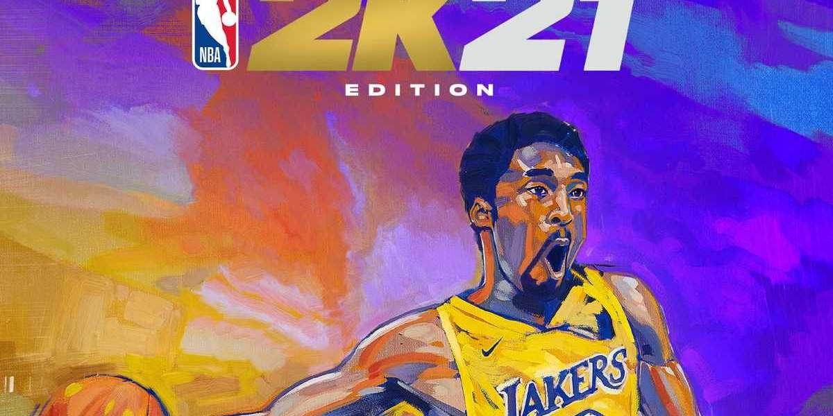Data Regarding NBA 2k21's Mamba Forever Edition Released